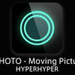 iPhoneでGIF形式の動画撮影できるアプリ【PHHHOTO】