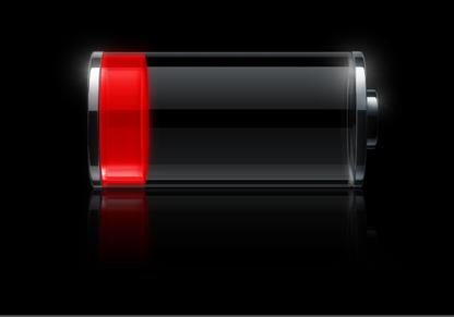 iPhone6のバッテリーを簡単に節約する6つの便利ワザ
