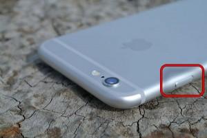 【iPhoneにかかってきた電話の着信音をオフにする方法】