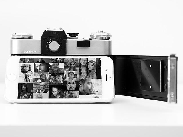 iPhoneで使える!! カメラ系おすすめクリスマスプレゼント