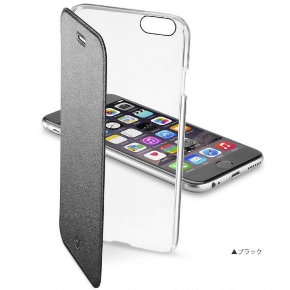 iPhone7・7Plusの本体カラー別おすすめ手帳型ケース4選