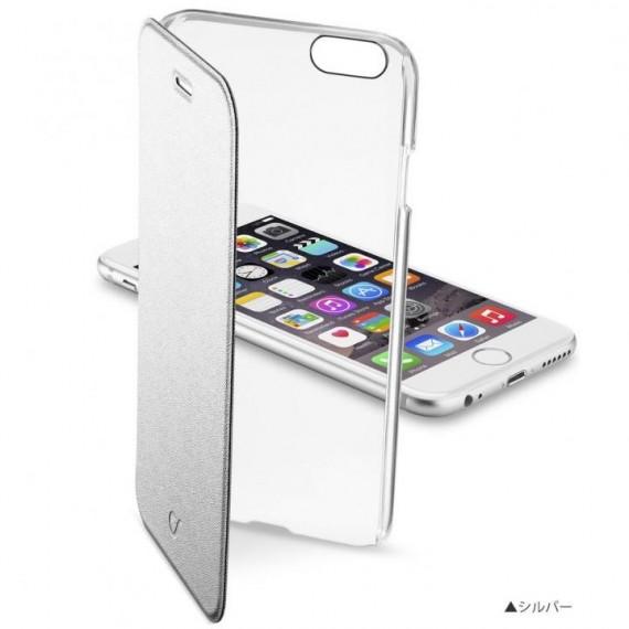 iPhone7・7Plusのカラーを活かす手帳型ケース6選