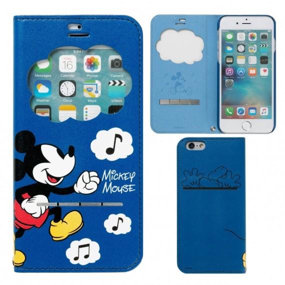 iPhone7の手帳型ケースを選ぶコツは??おしゃれでかわいい&ディズニーケース12選